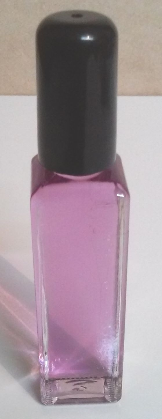 Purple Reign Body Oil