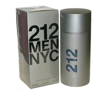 212 NYC Cologne