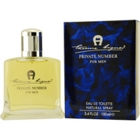 Aigner Private Number cologne