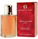 Aigner Private Number perfume