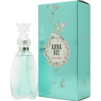Secret Wish Anna Sui