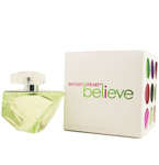BELIEVE BRITNEY SPEARS perfume