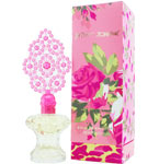 Betsey Johnson perfume