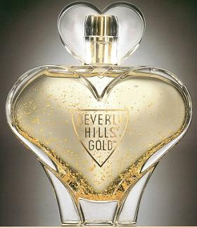 Beverly Hills Gold perfume