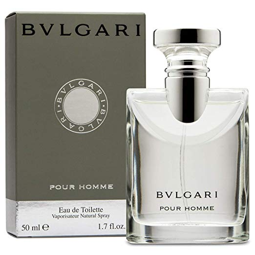 Bvlgary Men Cologne