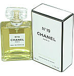 Chanel #19 perfume - Click Image to Close