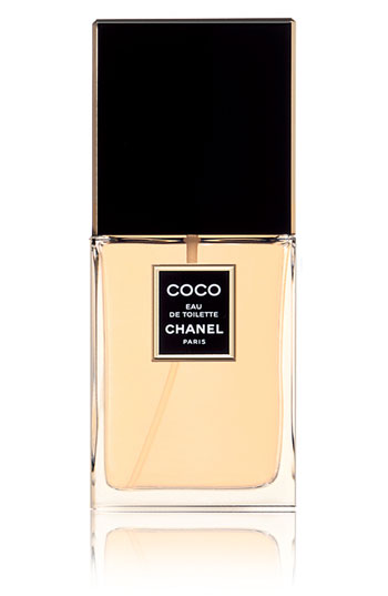 COCO EAU DE TOILETTE SPRAY