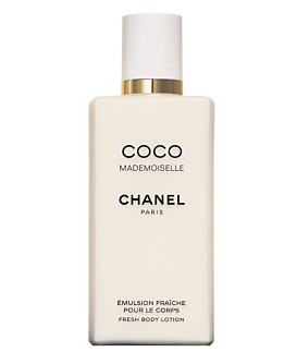 Chanel Coco Mademoiselle Moisturizing Body Lotion - Click Image to Close