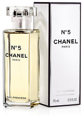 Chanel #5 Premier Perfume - Click Image to Close