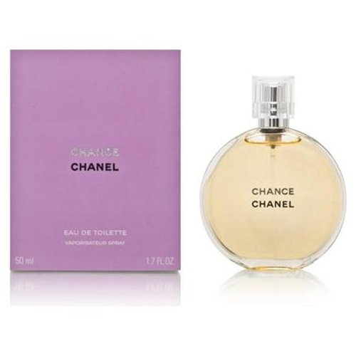 Chance Chanel perfume - Click Image to Close