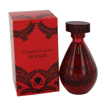 Christian Lacroix Rouge Perfume