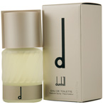 D BY DUNHILL cologne