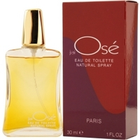 Jai Ose perfume - Click Image to Close