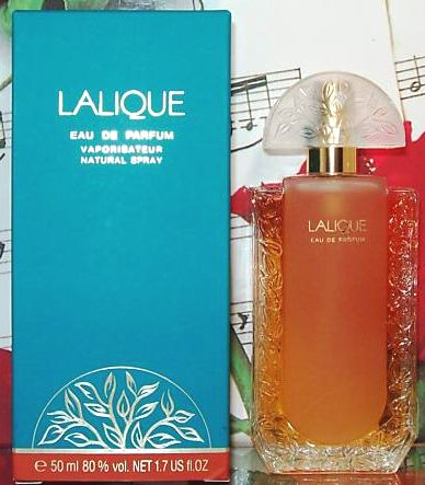Lalique perfume - Click Image to Close