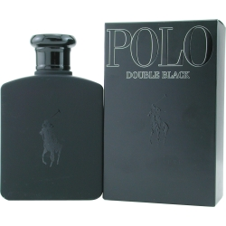 Polo Double Black Cologne