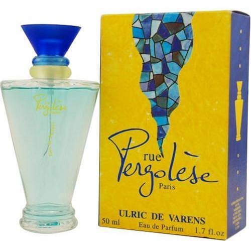 Ulric de varens paris perfumes exotic oils etc famous by chris howard hard to find perfumes - Perfume ottomane ulric de varens ...
