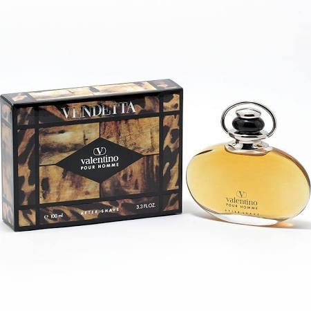 Vendetta Cologne Men